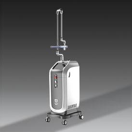 妇科激光治疗仪、妇科专用激光