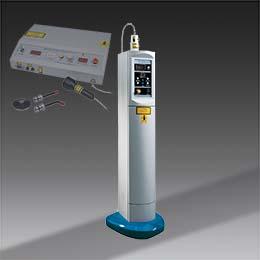 氦氖激光治疗机、半导体激光治疗仪