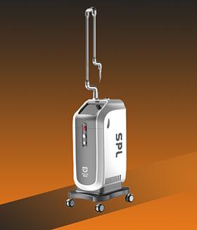 赫尔兹超脉冲CO2激光治疗仪