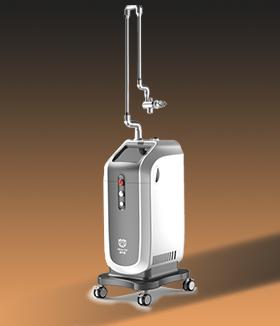 多功能超脉冲CO2激光治疗仪